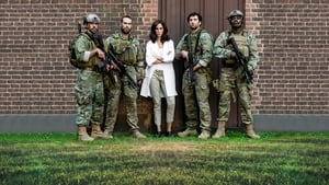 Captura de Alien Warfare (2019) HD 1080p Latino