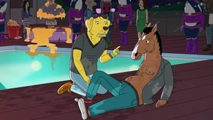 BoJack Horseman Season 3 :Episode 10  It's You