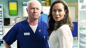 Casualty Season 29 :Episode 15  Next Year's Words