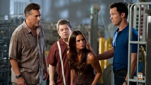 Burn Notice saison 6 episode 16
