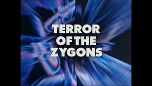 Doctor Who: Terror of the Zygons (1975) Poster
