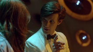 Doctor Who Season 0 : Night and the Doctor: Good Night