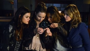 Pretty Little Liars Season 4 : Bite Your Tongue