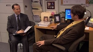The Office (US) 6X14 Online Subtitulado