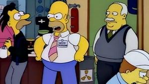 The Simpsons Season 3 : Burns Verkaufen der Kraftwerk