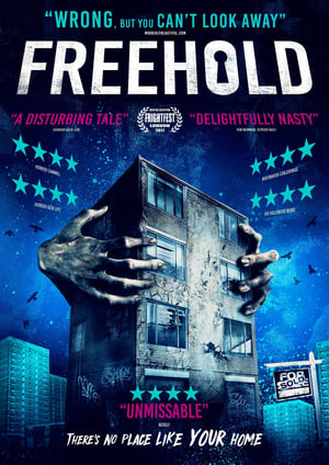Freehold (Two Pigeons) (2017)
