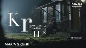 Kruk. Szepty Słychać Po Zmroku - 2018