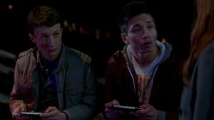 Supernatural Season 8 :Episode 20  Pac-Man Fever