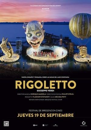 Rigoletto - Fesival de Begrenz
