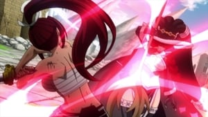 Fairy Tail Season 8 :Episode 35  Sting, the White Shadow Dragon