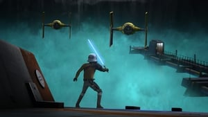 Star Wars : Rebels saison 2 episode 13