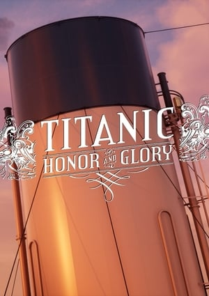 Titanic Sinks in Real Time