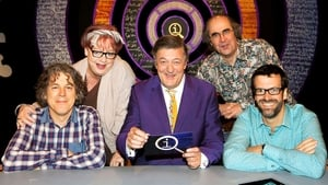 QI Season 11 : Kinetic