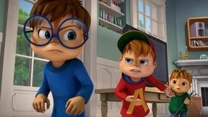Alvinnn!!! and The Chipmunks Season 2 :Episode 42  Overlooked