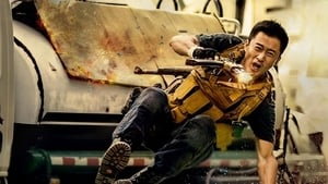 Captura de Wolf Warrior 2