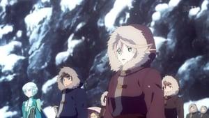 Tales of Zestiria the X 2. Sezon 11. Bölüm (Anime) izle