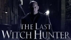 El último cazador de brujas Castellano