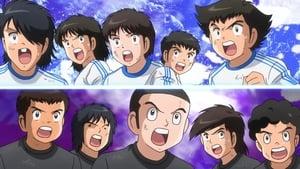 Captain Tsubasa Season 1 :Episode 15  Episode 15