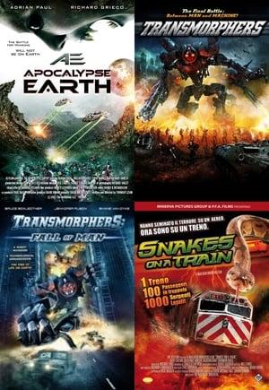mockbusters poster