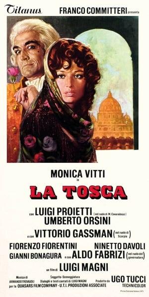 Télécharger La Tosca ou regarder en streaming Torrent magnet