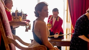 The Crown saison 1 episode 10