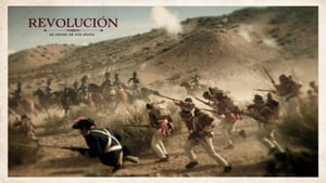 Revolution: Crossing the Andes (2011) Poster