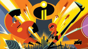 Incredibles 2 2018 Full Movie Hindi Dubbed Watch Online HD
