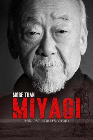 Watch More Than Miyagi: The Pat Morita Story Full Movie