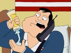 American Dad! season 2 Episode 2