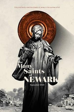 Télécharger The Many Saints of Newark ou regarder en streaming Torrent magnet