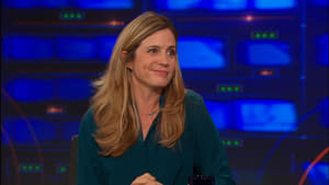 The Daily Show with Trevor Noah Season 19 : Tracy Droz Tragos