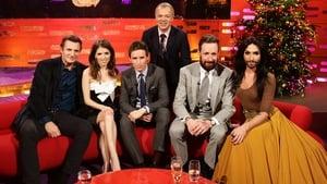 The Graham Norton Show Season 0 :Episode 10  New Year's Eve Show