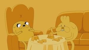 Adventure Time saison 6 episode 18