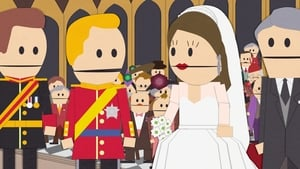South Park Season 15 :Episode 3  Royal Pudding