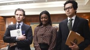 Madam Secretary saison 1 episode 20