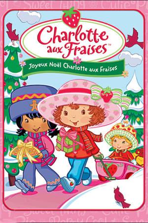 Charlotte aux Fraises : Joyeux Noël Charlotte aux fraises
