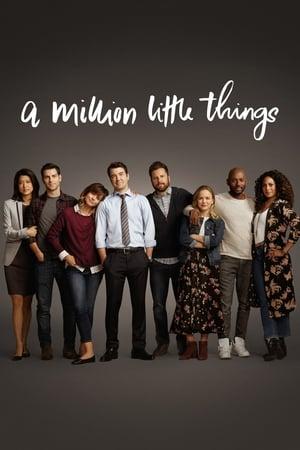 A Million Little Things: Season 1 Episode 11 s01e11