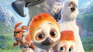 Captura de PLOEY:  You Never Fly Alone(2018) HD 1080p-720p Dual Latino-Ingles