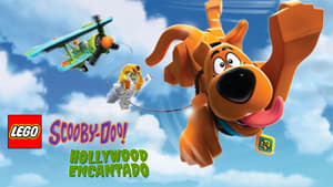 Captura de Lego Scooby-Doo!: Hollywood encantado