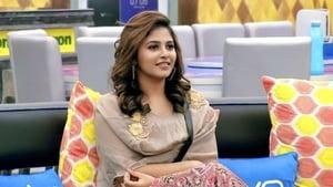 Bigg Boss Season 1 : Day 92: Actress Anjali Visits