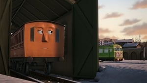 Thomas & Friends Season 20 :Episode 13  The Railcar & The Coaches