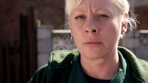 Casualty Season 23 :Episode 9  The Line of Fire