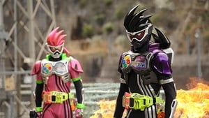 Kamen Rider Season 27 : The Forbidden Continue!?