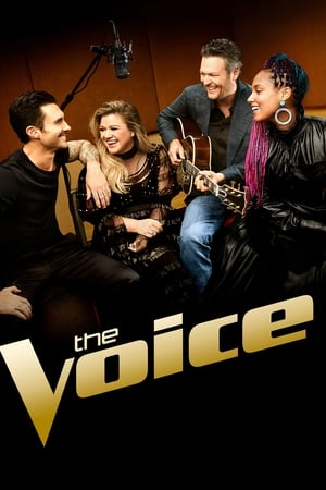 Watch The Voice Full Movie
