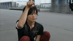 Super Sentai Season 33 :Episode 27  Act 27: The Switched Lives