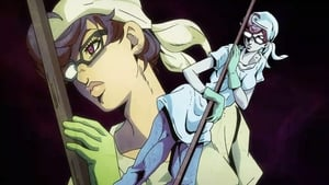 watch JoJo's Bizarre Adventure online Ep-9 full
