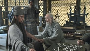 Guan Yu's poison arrow wound is cured