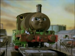 Thomas & Friends Season 6 :Episode 18  Percy's Chocolate Crunch