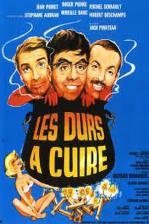 Hard Boiled Ones (1964)