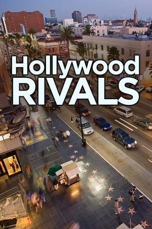 Hollywood Rivals: Star Wars vs. Star Trek